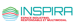 Inspira espace industriel responsable et multimodal